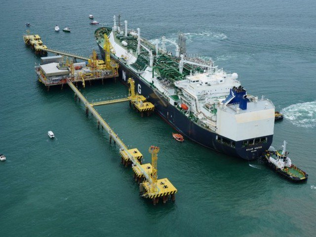 LNG, infrastructure projects: Govt shies away from tax exemptions