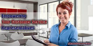Empowering your customer service reps with greater autonomy not only leads to happier customers, but businesses reap other rewards as well.