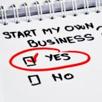 The Big Question – Do You Have A Business?