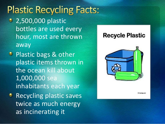 5 Benefits of Plastic Bottles