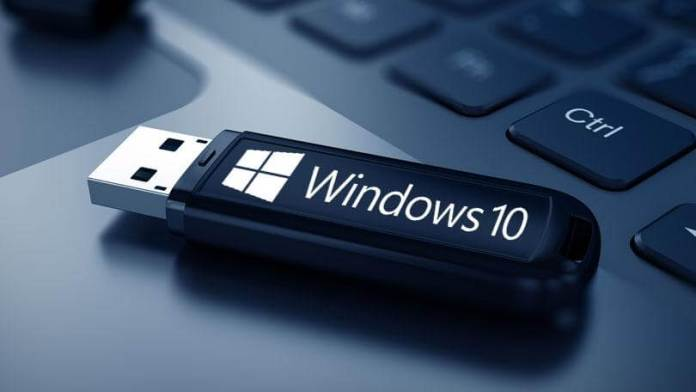 How To Burn ISO to USB on Windows Computer