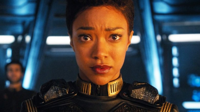 Star Trek: Discovery Changes Showrunners Again
