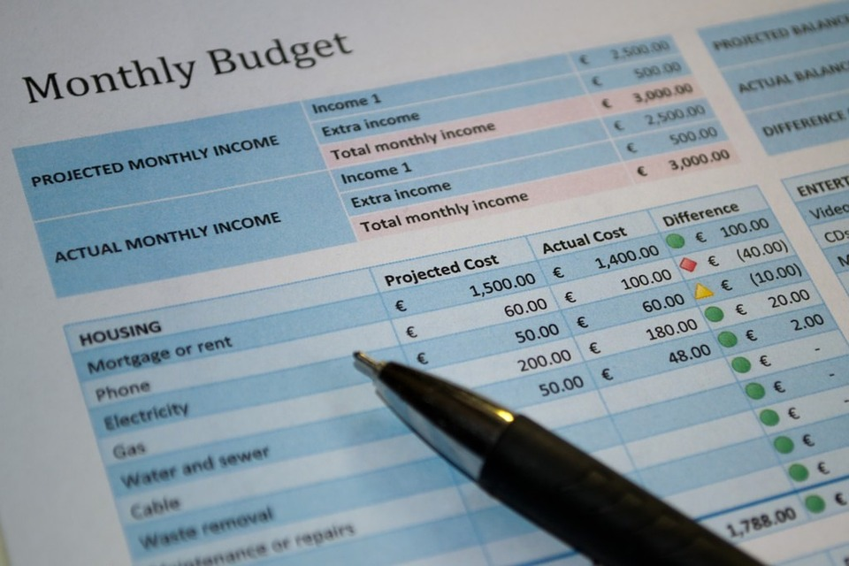 10 Budgeting Strategies That Can Make or Break the Bank